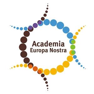 logo for Academia Europa Nostra