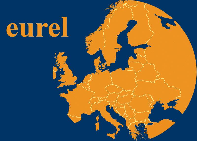 logo for EUREL Network