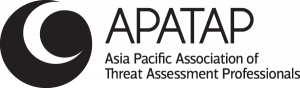 logo for Asia Pacific Association of Threat Assessment Professionals