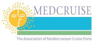 logo for Association of Mediterranean Cruise Ports