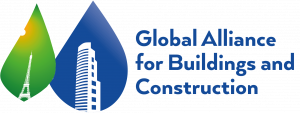 logo for Global Alliance for Buildings and Construction
