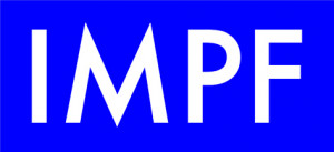 logo for Independent Music Publishers Forum