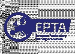 logo for European Penitentiary Training Academies Network