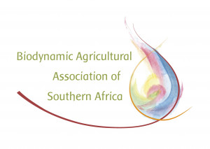 logo for Biodynamic Agricultural Association of Southern Africa