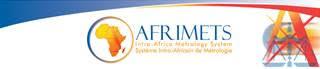 logo for Intra-Africa Metrology System