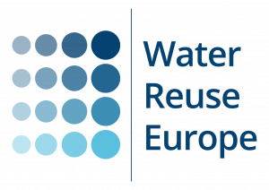 logo for Water Reuse Europe