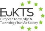logo for European Knowledge  and  Technology Transfer Society