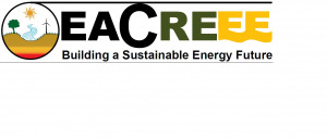 logo for East African Centre of Excellence for Renewable Energy and Efficiency