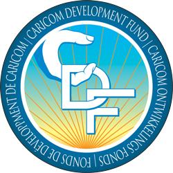 logo for CARICOM Development Fund