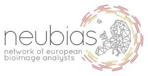 logo for Network of EUropean BioImage AnalystS