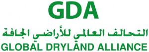 logo for Global Dryland Alliance
