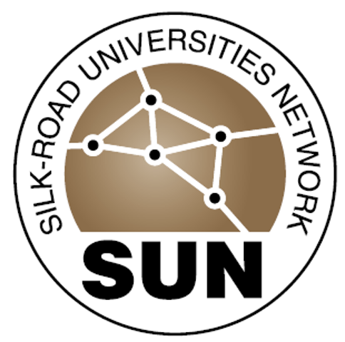 logo for Silk-road Universities Network