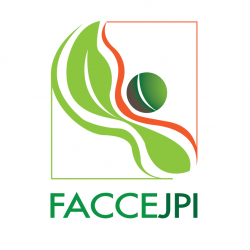 logo for Joint Programming Initiative on Agriculture, Food Security and Climate Change