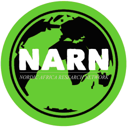 logo for Nordic Africa Research Network