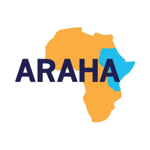 logo for American Relief Agency for the Horn of Africa
