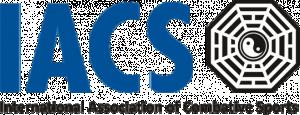 logo for International Association of Combative Sports