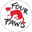 logo for Vier Pfoten International