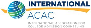 logo for International Association for College Admissions Counseling