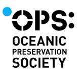 logo for Oceanic Preservation Society