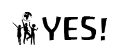 logo for YES!