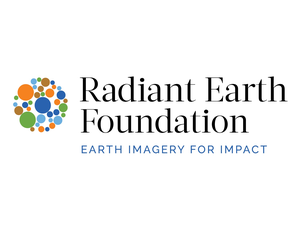 logo for Radiant Earth Foundation