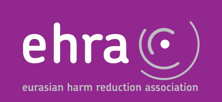 logo for Eurasian Harm Reduction Association