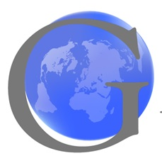 logo for Association of Former International Civil Servants for Development