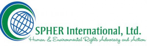 logo for Society for the Protection of Human and Environmental Rights International