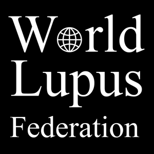 logo for World Lupus Federation