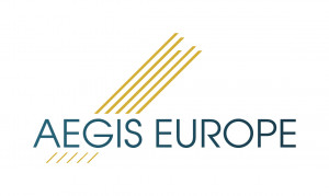 logo for AEGIS Europe