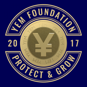 logo for Rainbow Currency Foundation