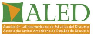 logo for Asociación Latinoamericana de Estudios del Discurso