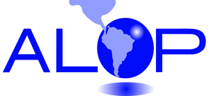 logo for Asociación Latinoamericana de Odontopediatria