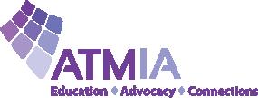 logo for ATM Industry Association