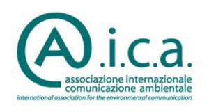 logo for Associazione Internazionale per la Comunicazione Ambientale