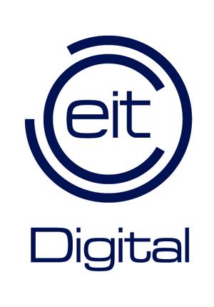 logo for EIT Digital