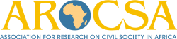 logo for Association for Research on Civil Society in Africa