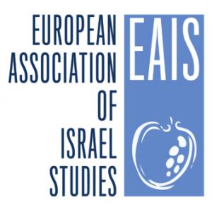 logo for European Association of Israel Studies
