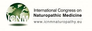 logo for International Congress on Naturopathic Medicine