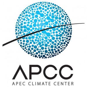 logo for APEC Climate Center