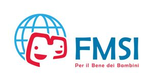 logo for Fondazione Marista per la Solidarietà Internazionale Onlus