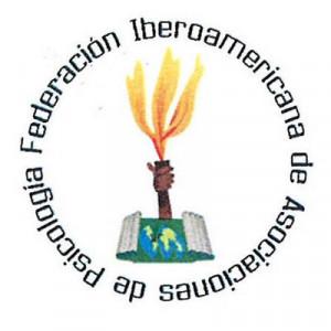 logo for Federación Iberoamericana de Asociaciones de Psicologia