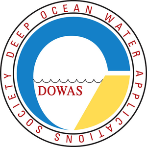 logo for Deep Ocean Water Applications Society
