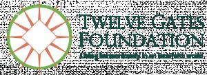 logo for Twelve Gates Foundation