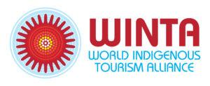 logo for World Indigenous Tourism Alliance