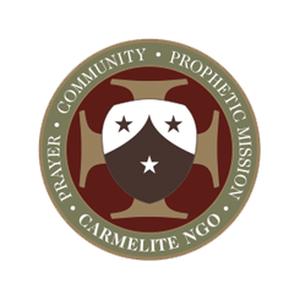 logo for Carmelite NGO