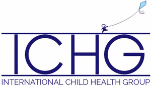 logo for International Child Health Group