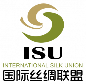 logo for International Silk Union