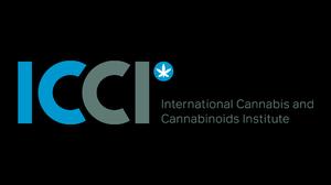 logo for International Cannabis and Cannabinoids Institute