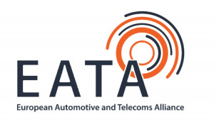 logo for European Automotive and Telecoms Alliance